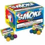 Colored Smoke Balls small 6 pack - Product Image