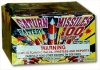 Saturn Missile Battery 100 shot - Product Image