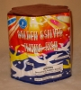 Silver Dragon / Flying Fish 19 shots - Product Image