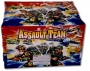Assault Team 33 shots - Product Image