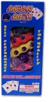 Asian Aces / Box of 6 shells - Product Image