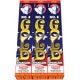 #8 Gold 12 boxes of 6 - Product Image