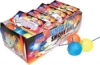 Jumbo Colored Smoke Balls 3 pack - Product Image