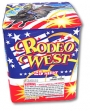 Rodeo West 25 shot multi - Product Image