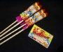 Fire Phoenix Rocket  4 pack - Product Image